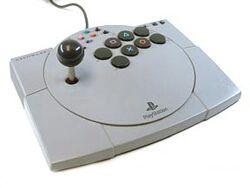 mando arcade psx mitico
