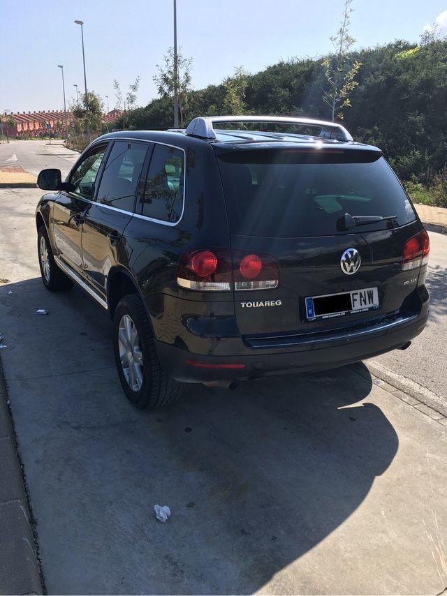 Volkswagen Touareg 3.0 V6 225cv