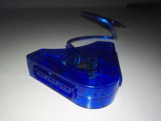 conversor PlayStation a usb