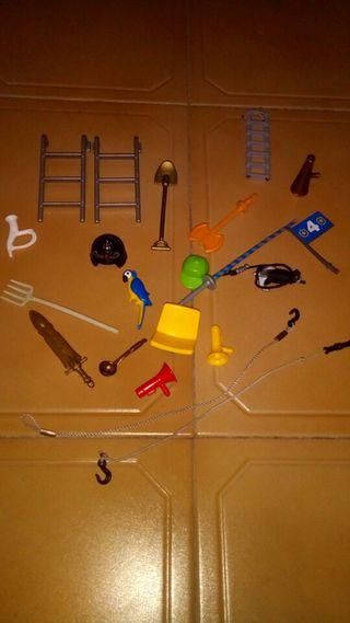 accesorios playmobil