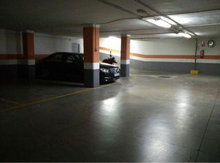 Plaza garaje 21 m2