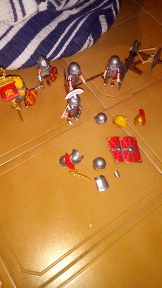 playmobiles Romanos
