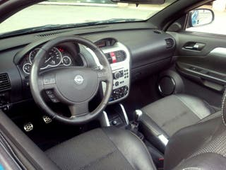Opel tigra 1.3 cdti 70 2p