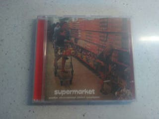 Disco Supeemarket