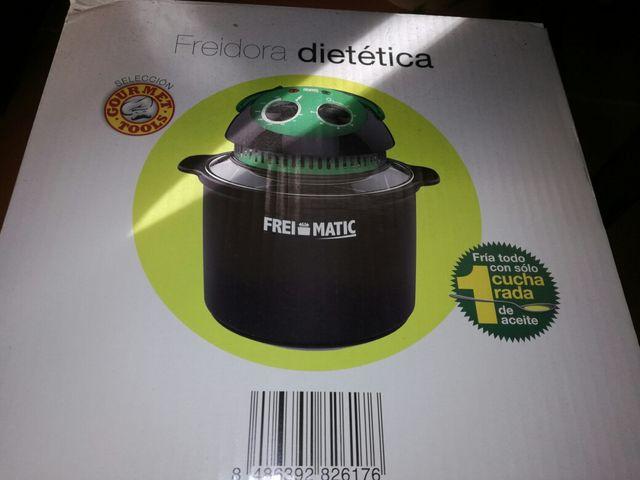 freidora dietetica