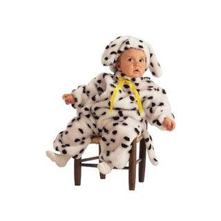 Disfraz dalmata bebe
