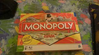 monopoli espana