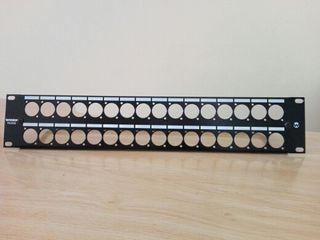 Placa Patch Pannel configurable