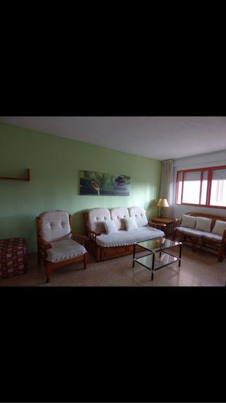Alquilo apartamento en Benidorm