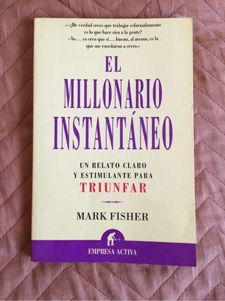 Libro: El millonario instantan