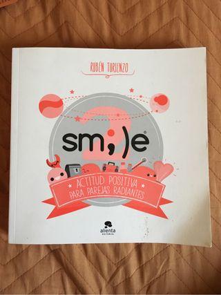 Libro: Smile.