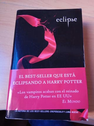 Eclipse Stephenie Meyer