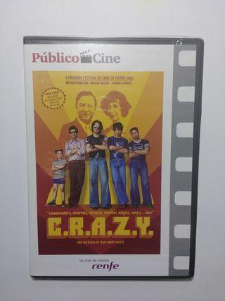 Dvd C.R.A.Z.Y