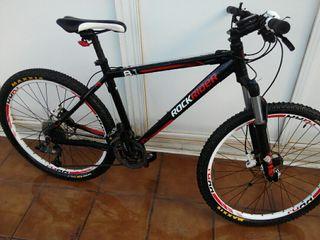 Bicicleta montaña Rockrider 8.1