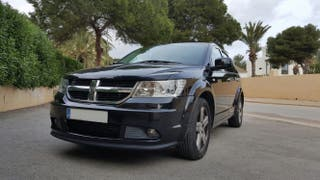 Dodge Journey 7 Plazas