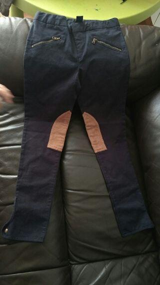Pantalones Ralph Lauren a estrenar, talla 6 años