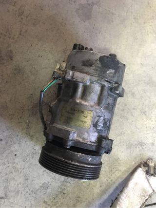 Compresor AACC corrado g60