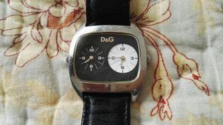 Reloj D&G de hombre