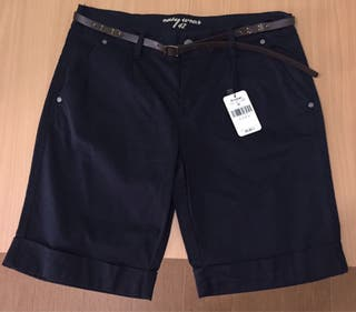 Pantalon corto del corte ingle