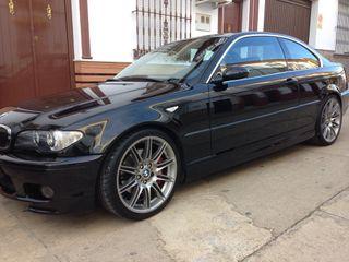 BMW Serie 3 330CD como nuevo!!