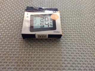 Termometro Higometro Digital