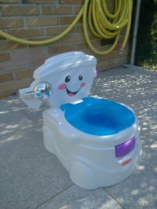 Water Fisher-Price para niños