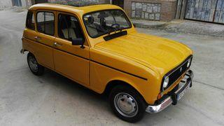Renault 4 1987
