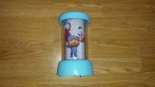 Lámpara infantil Pocoyó