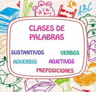 Clases de castellano