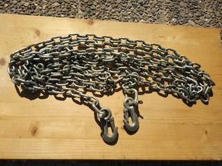 Cadena de metal 5m