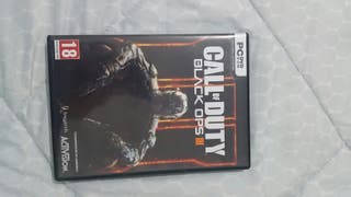 Call of Duty Black ops 3 para PC