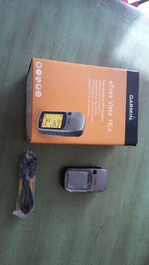GPS de alta sensibilidad