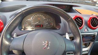 Peugeot 1007 del 2007