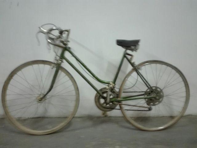bici swinng antigua
