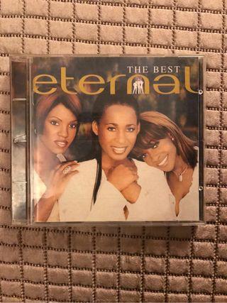 CD ETERNAL the best