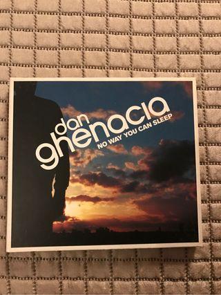 CD DAN GHENACIA no way you can