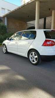 Volkswagen golf 5 impecable todo perfecto