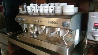 Cafetera Quality Espresso Italcrem IT-4