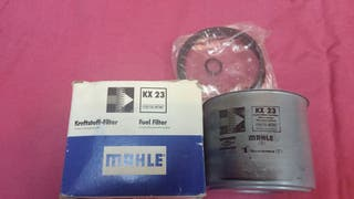 filtro combustible kx 23