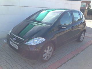 Mercedes clase A como nuevo.