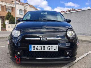 Fiat 500 sport 2008