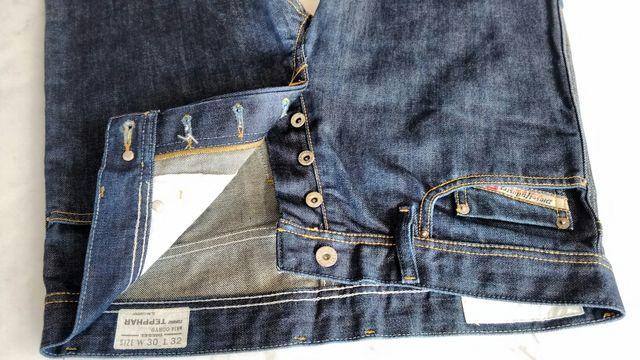 Pantalon Hombre Marca Diesel De Segunda Mano Por 25 En Suesa En Wallapop