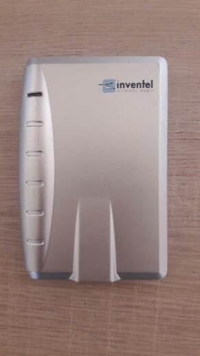 Inventel UR054G Wireless