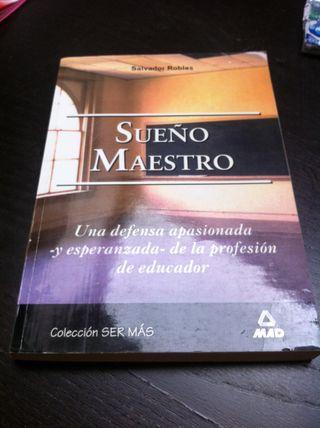Libro:sueño Maestro