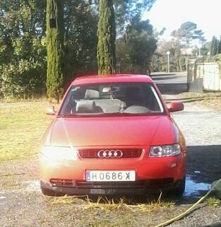 Audi A3 tdi 110cv