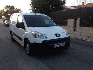Venta Peugeot Partner
