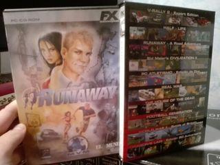 Pack de Videojuegos