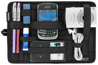 Organizador accesorios GRID-IT