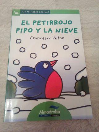 ° NOVEDAD : Libro Infantil