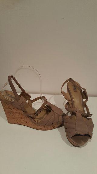 sandallas